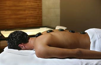 Relax with a massage after our behavioral sciences research conference